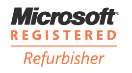 ms Registered Refurb